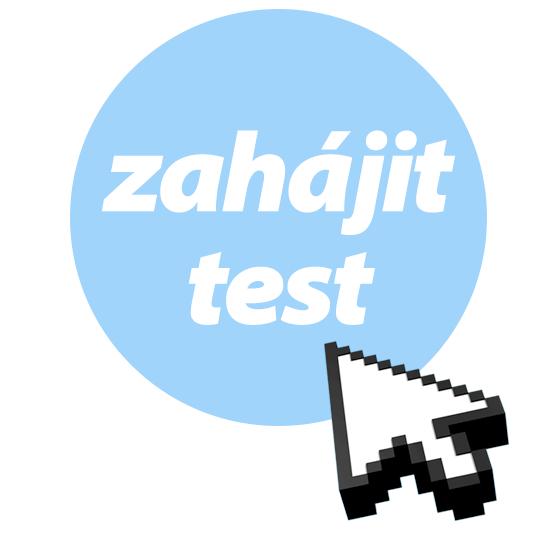 Test použitelnosti www stránek v mobilech