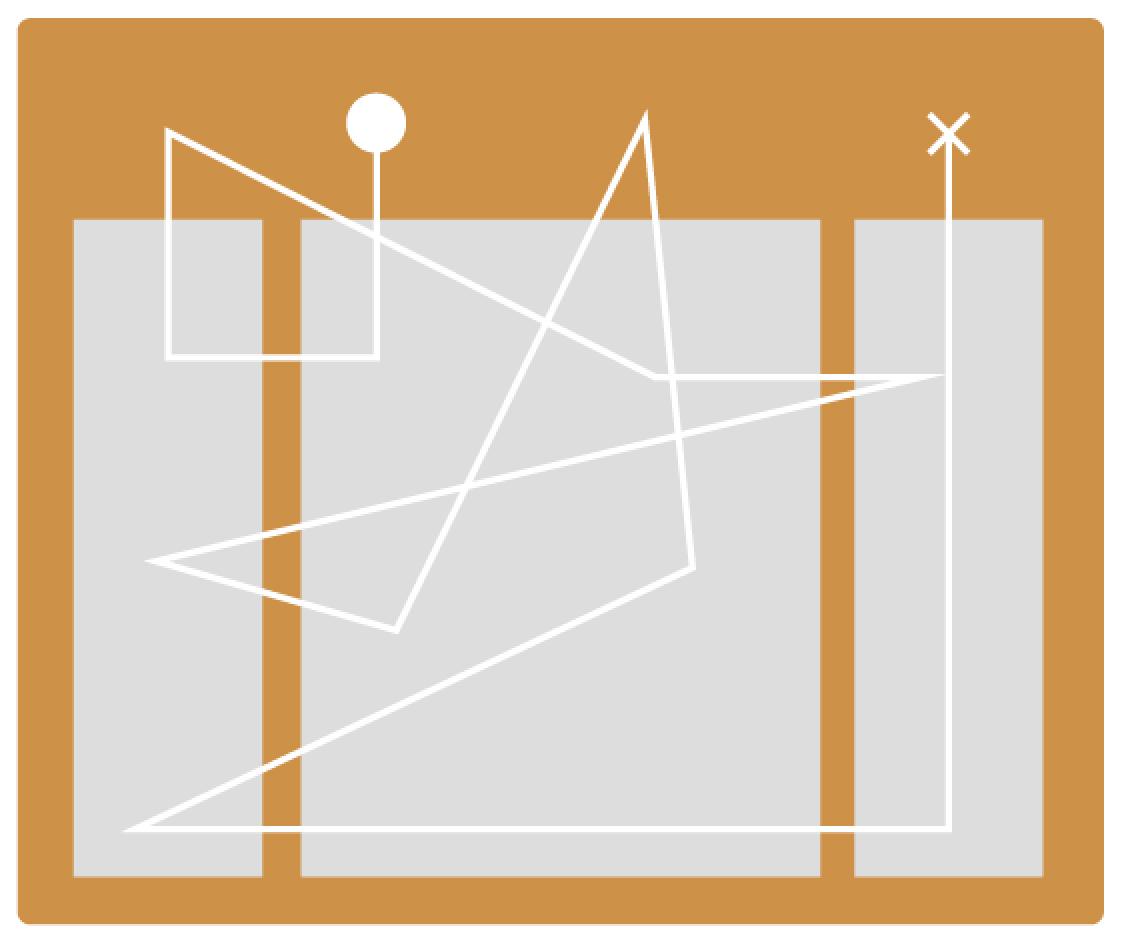 Čtecí zóna na webu