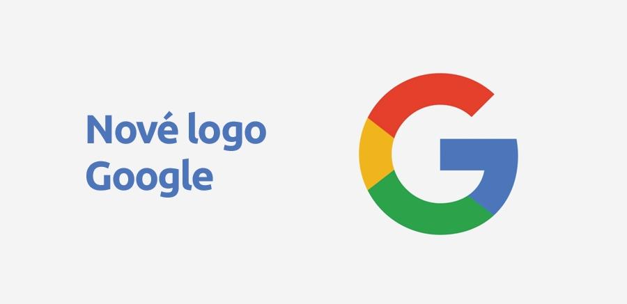 Google změnil své logo, změnu pozná každý