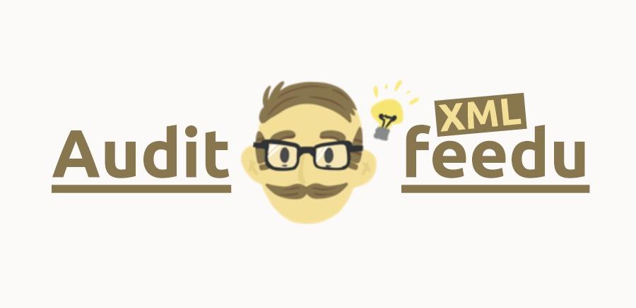 Audity XML feedů pro zbožové srovnávače
