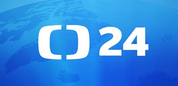 Česká televize spouští nový zpravodajský web ČT24