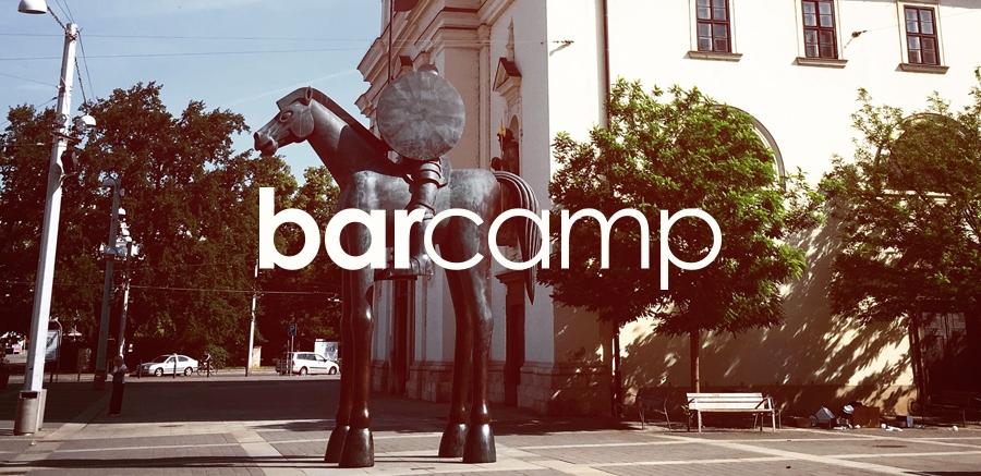 Barcamp v Brně se opět povedl!
