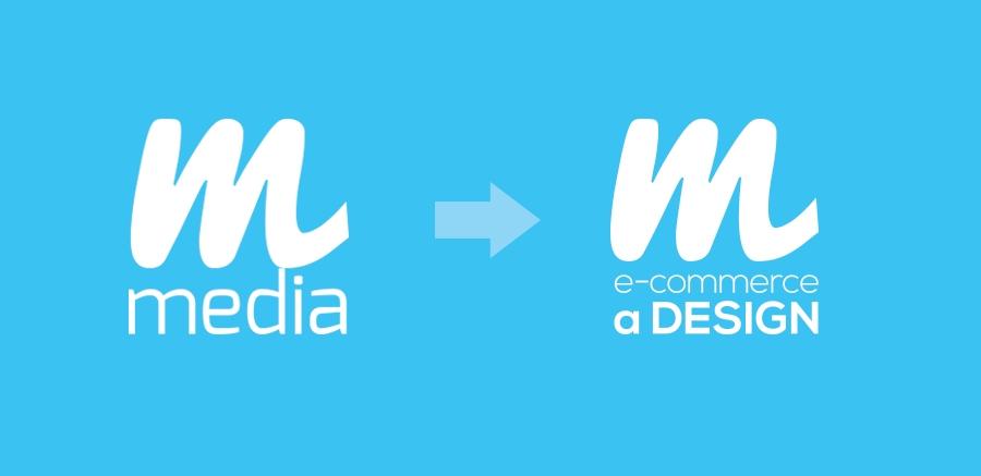 Rebranding záhájen