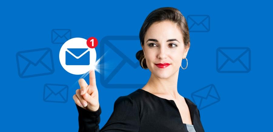 Personalizovaný e-mailing je skvělý nástroj
