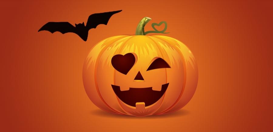Halloween – dobrý marketingový nástroj