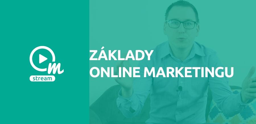Základy online marketingu