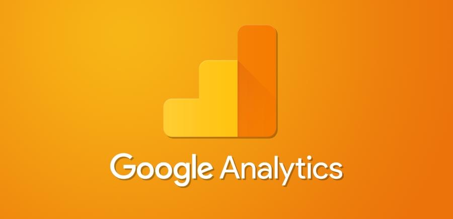 Významný online pomocník Google Analytics