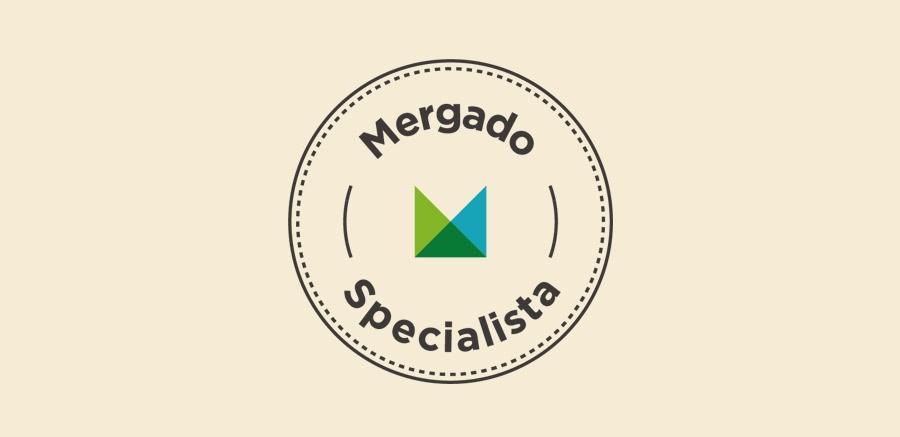 Jsem Mergado specialista!