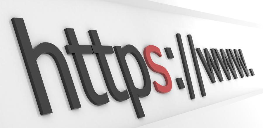 Je čas přejít s vaším webem na https