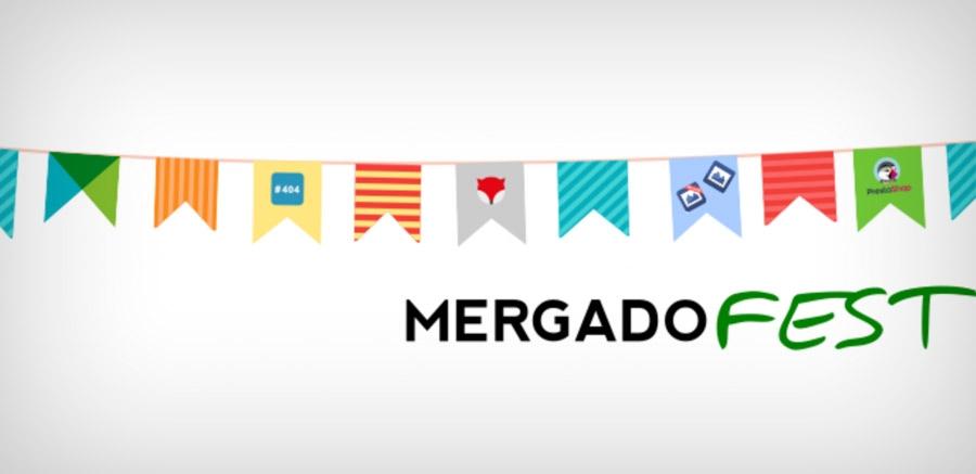Můj první Mergadofest