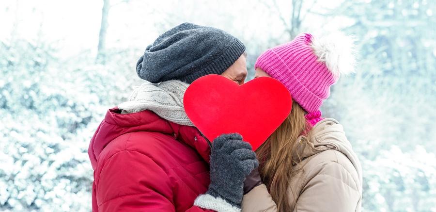 Nezapomeňte na Valentýn