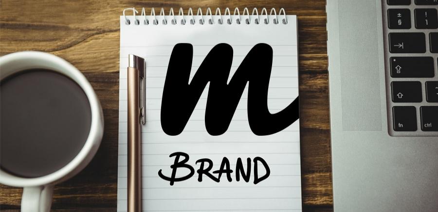 Hýčkejte si svůj brand!