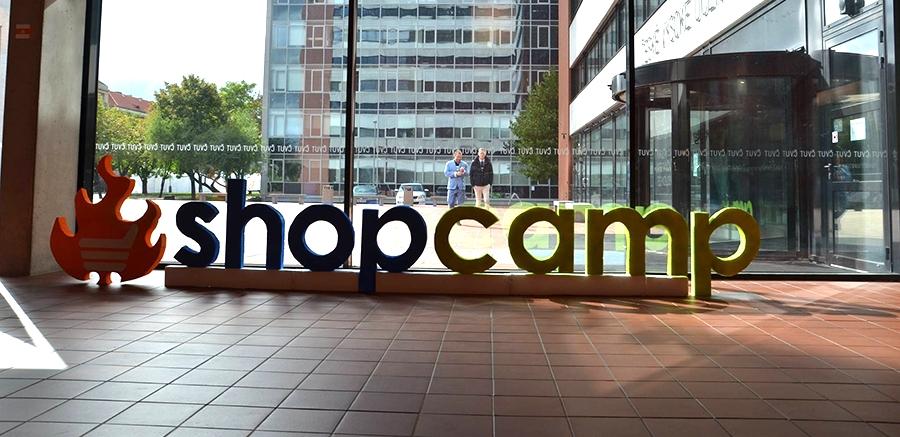 Třetí ročník e-commerce konference ShopCamp