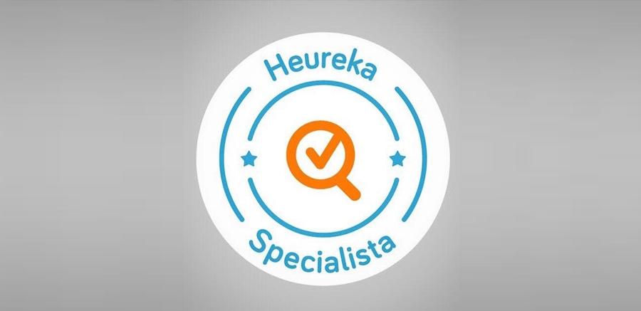 Jak jsem se stal Heureka specialistou