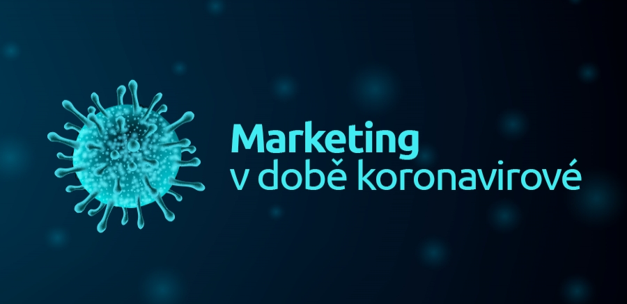 Koronavirus a marketing