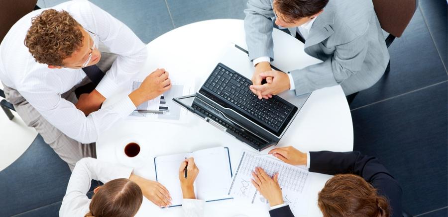 6 tipů pro fungující pracovní tým